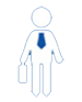 Accidents at Work Icon for Personal Injury Lawyers
